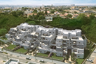 GREEN VALLEY נס ציונה